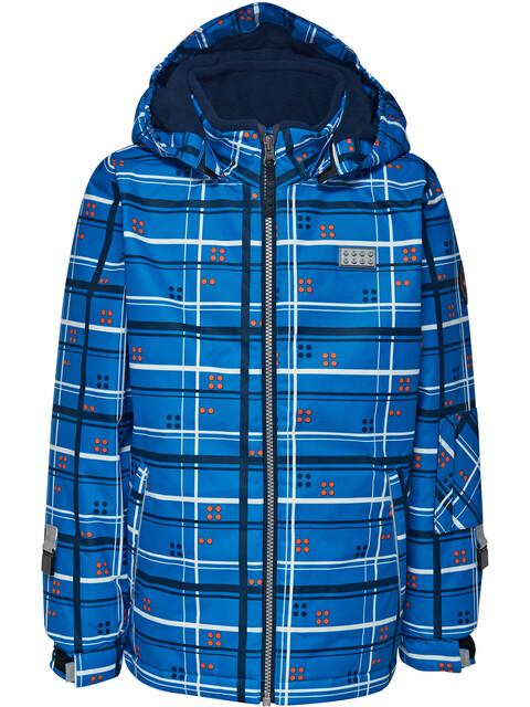LEGO wear Jakob 775 Jacket Boys blue